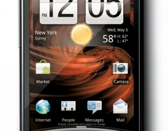 Nexus One No Longer Coming To Verizon But Vodafone Customers Can Pre-Order Now