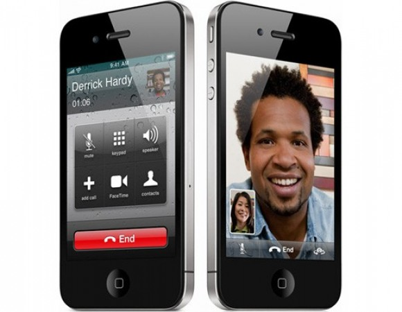 iPhone 4 Coming To O2, Vodafone, And Orange June 24th