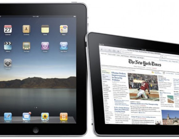 iPad Becomes Available In Nine More Countries Starting This Friday