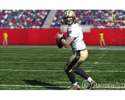 Madden NFL 11 Is Now Available For All Gaming Platforms And iDevices