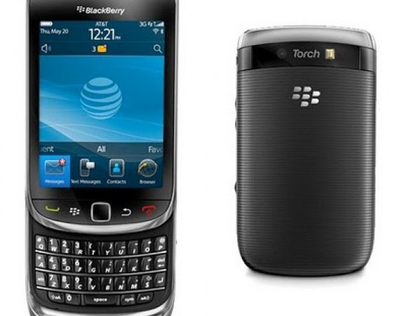 Lesson 23: How To Unlock Your BlackBerry Torch For Other Networks