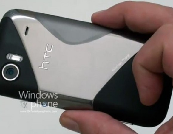 Meet The HTC Schubert, Windows Phone 7 Device Headed To T-Mobile?