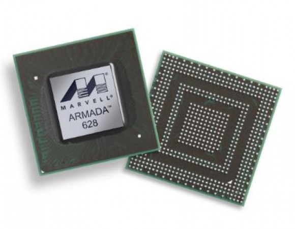 Marvell Announces A New 1.5GHz Tri-Core Mobile Processor In The Works