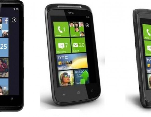 The Windows Phone 7-Powered HTC HD7, Trophy, And Mozart Is Making Its Way To Europe And Asia