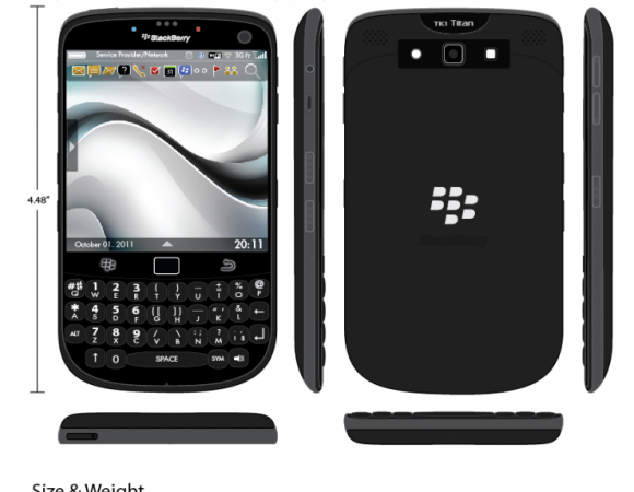 Meet The BlackBerry Titan: I Hope RIM Is Paying Attention
