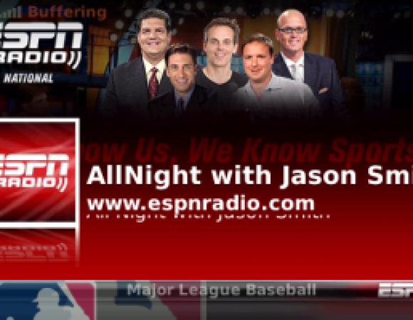 ESPN Radio For BlackBerry Now Available In The App World