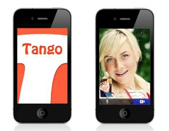Introducing Tango, Free Mobile Video Calling App For iPhone And Android Devices