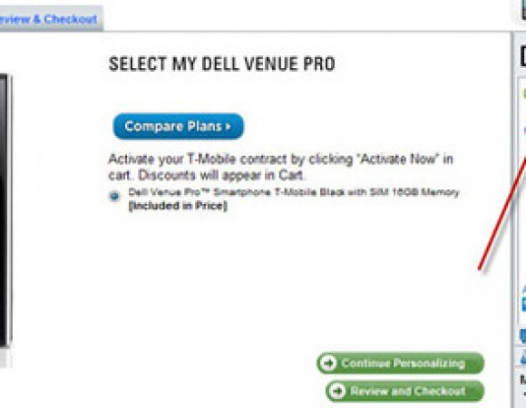 Rumor: The Delayed Dell Venue Pro Finally Arriving On December 14th?