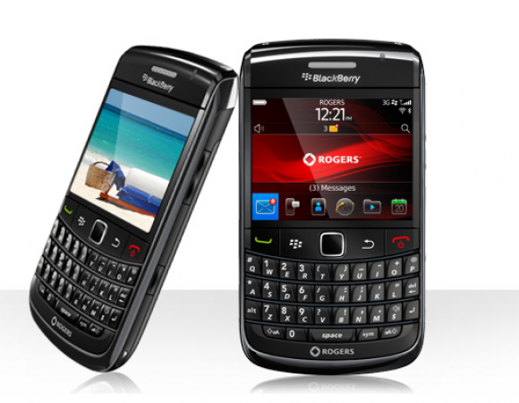 The BlackBerry Bold 9780 Is Now Available For Rogers Starting At $149.99