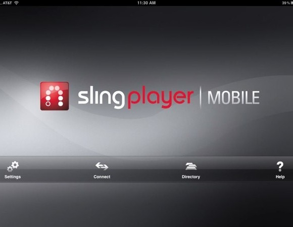 SlingPlayer Mobile App Now Available For The iPad For $29.99