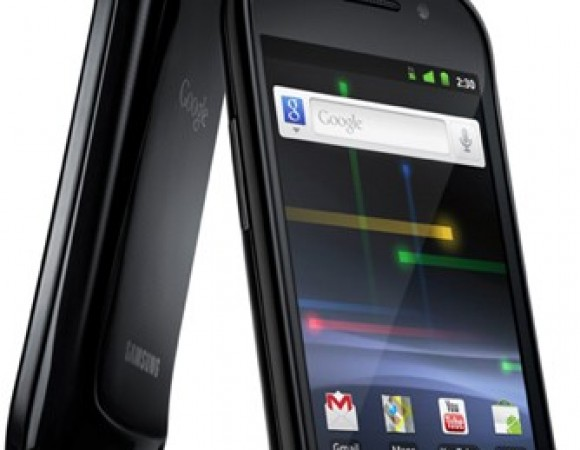 The UK Launch Of The Nexus S Delayed To December 22, Coupled With Price Cut