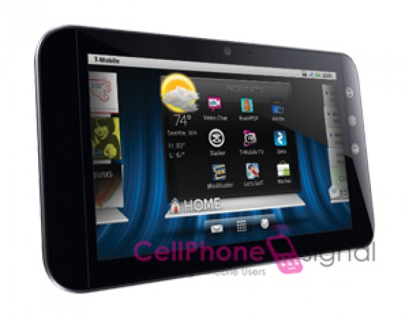 The Dell Streak 7 Appears To Be T-Mobile-Bound After All