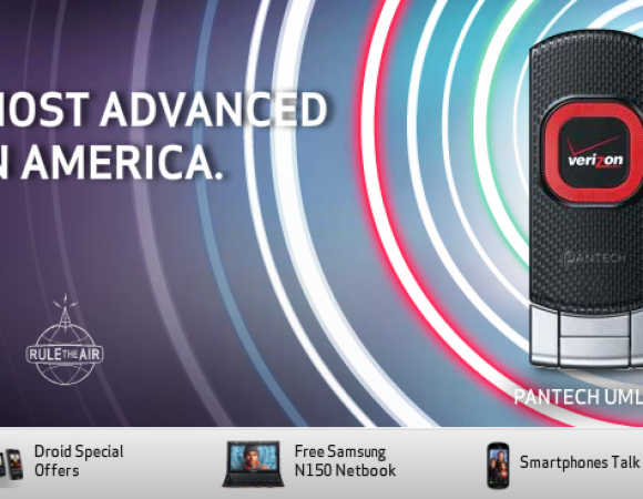 Verizon's 4G LTE Network Is Now Live Along With Two 4G USB Modems