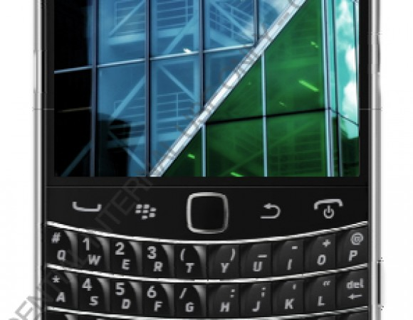 The BlackBerry Dakota Spotted, Think Touchscreen Bold & Better Specs