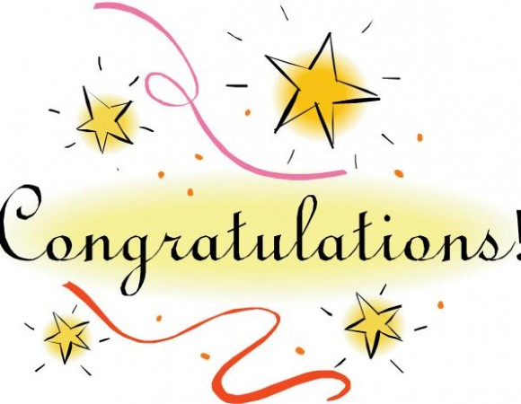 Congratulations! The Winner Of The TGSB Swag Bag Is......