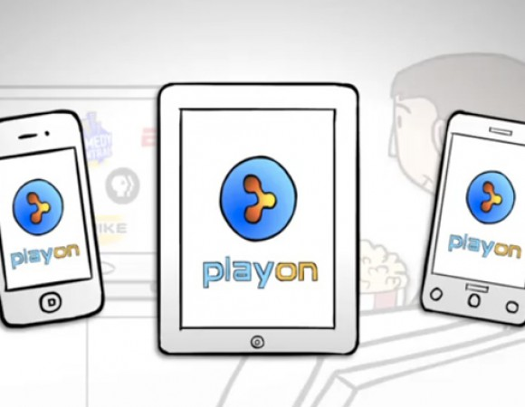 PlayOn Offers Netflix Along With Other Content To You Android/ iOS Device Or TV