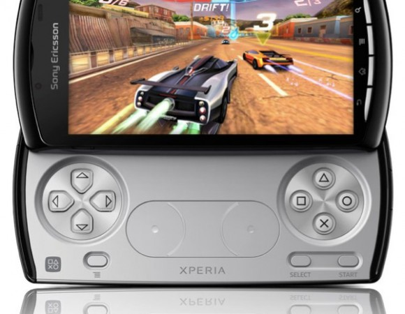 The PlayStation Phone Is The Xperia Play, To Be Announced On February 13th