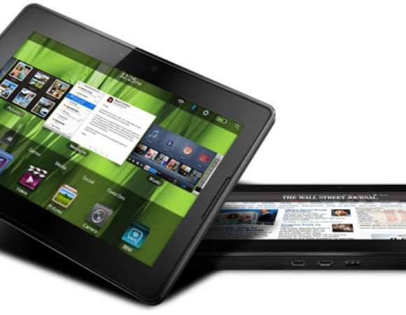 The BlackBerry PlayBook Pricing & Supporting Stores Announced, Launching April 19th