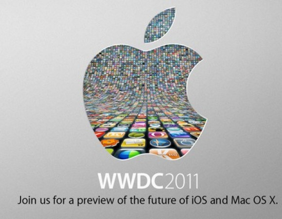 Apple's WWDC 2011 Starts On June 6th, May Focus On Software As iPhone 5 Announcement Maybe Delayed