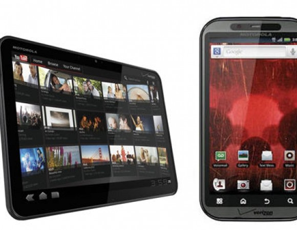 The 4G LTE Update For Motorola XOOM Pushed Back Until Summer Along With The Droid Bionic Launch