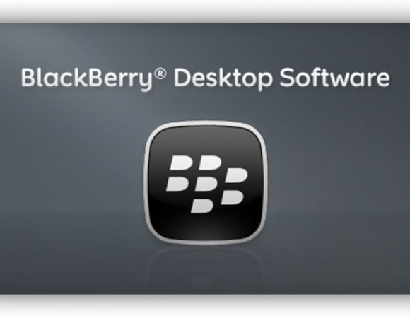 BlackBerry Updates Its Desktop Software For PlayBook Support