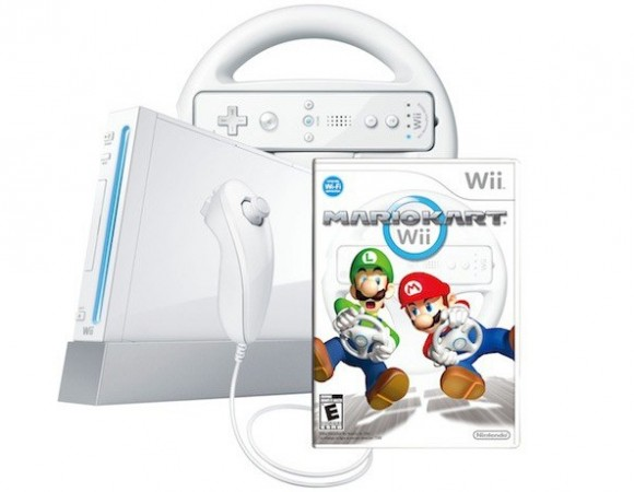 Smart Buy: Nintendo Wii Price Drops To $149.99 On May15th