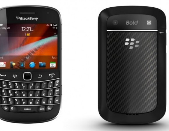 The BlackBerry Bold 9900 Is Now Available For Bell, Telus, Virgin Mobile Canada, & Vodafone UK