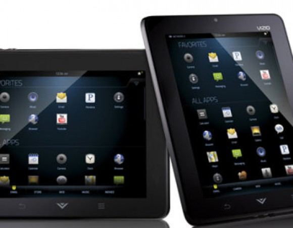VIZIO's 8inch Android Tablet Is Now Available For Purchase, Now Priced At $299.99