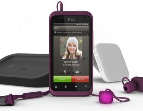 The HTC Rhyme For Verizon Is Now Available