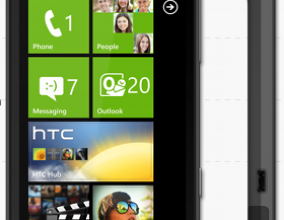 HTC Announces New Windows Phone Newest OS With The TITAN & The Radar