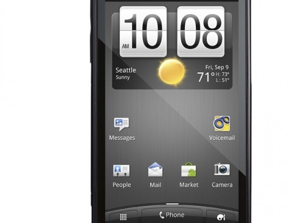 HTC And Sprint Announce The HTC EVO Design 4G, Coming On October 23rd For $99.99