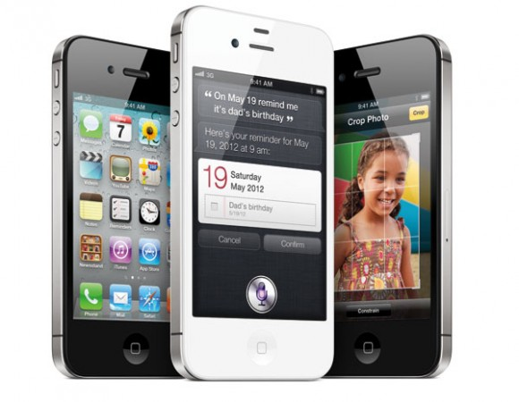 The iPhone 4S Is Now Available And Here's Where You May Find One Today