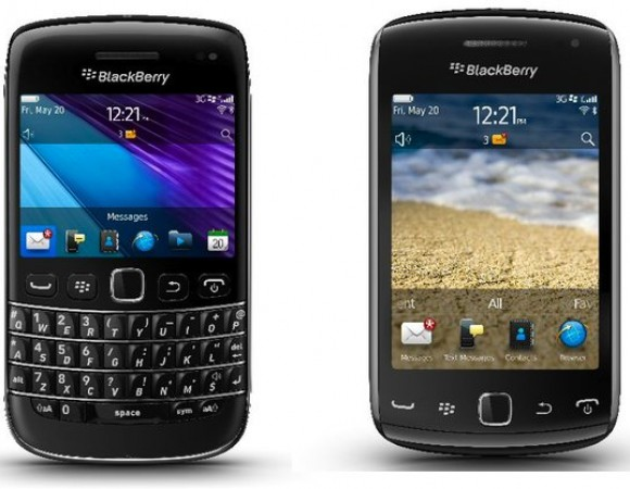 RIM Makes The BlackBerry Bold 9790 And The Curve 9380 Official