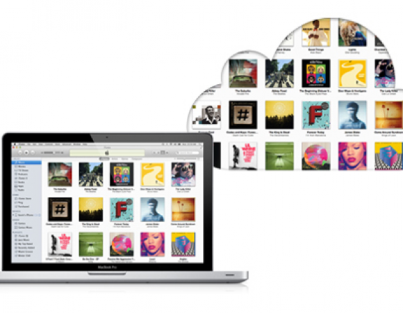 Apple Makes iTunes Match Official With Latest iTunes Update
