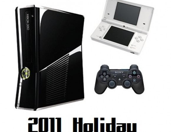 TechGuySmartBuy 2011 Holiday Gift Guide (Gaming)