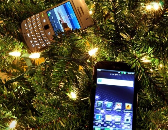 The TechGuySmartBuy 2011 Holiday Gift Guide (Mobile)