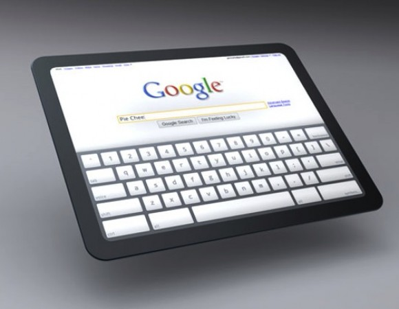 Google To Release A Nexus Tablet Within 6 Months Along With A Siri Competitor