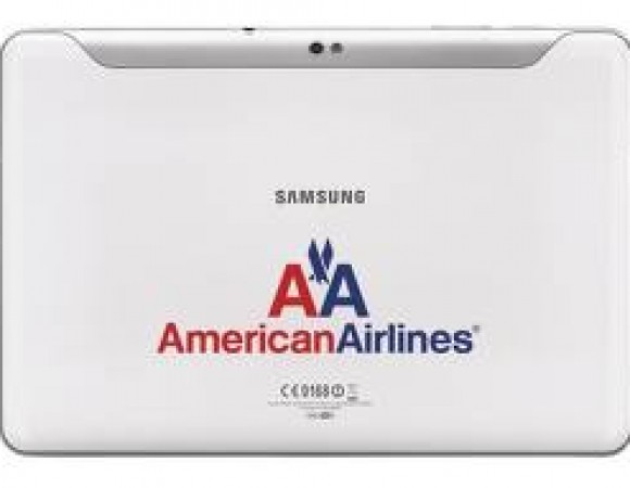 American Airline to Offer Galaxy Tab 10.1 to Customers