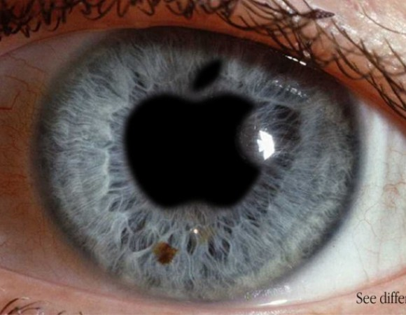 2012: All Eyes On Apple
