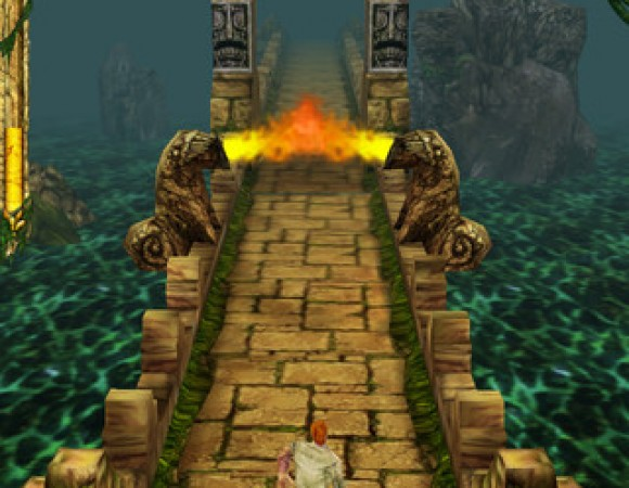 Temple Run Game Coming To Android Sometime Next Month