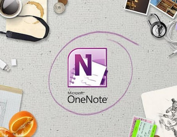 Microsoft Makes OneNote Mobile Available For All Things Android