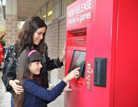 Redbox Offering A Free One-Day Video Game Rental, Ends On March 1st