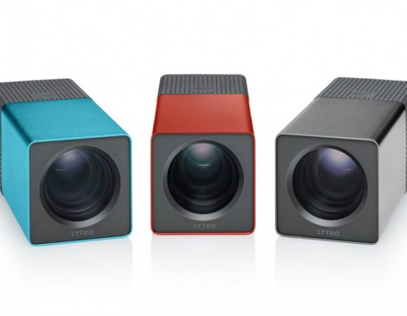 The Lytro Camera Allows You To Focus After Taking Your Photos