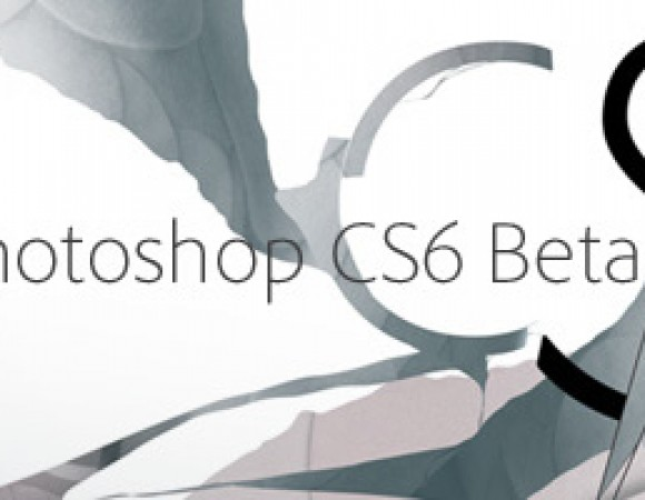 Adobe Makes Photoshop CS6 Beta Available Free For Everyone