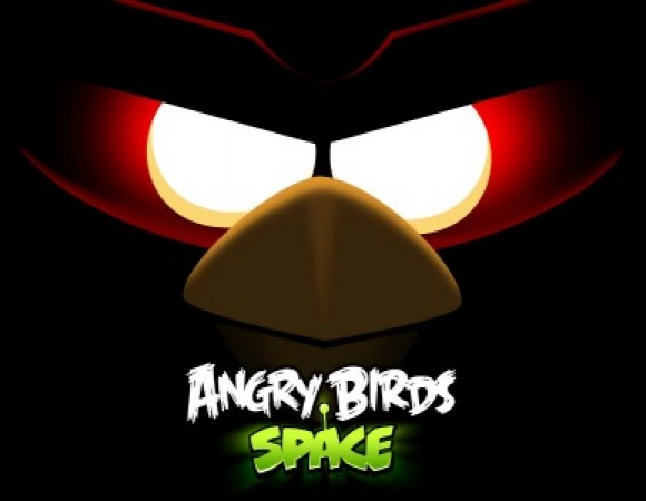 Angry Birds Space Is Ready For You  (Updated)