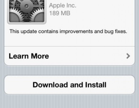 Apple Brings Some New Treats With The iOS 5.1 Update, Available Today