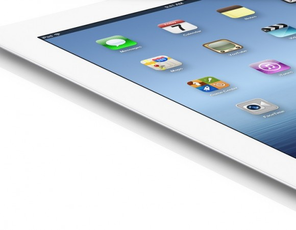 On March 16th You Can Pick Up The New iPad At Apple, AT&T, RadioShack & Verizon (Updated)