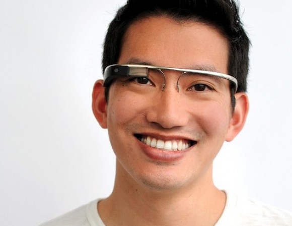 Google Unveils Its Project Glass, Augmented Reality Smart Glasses For The Future