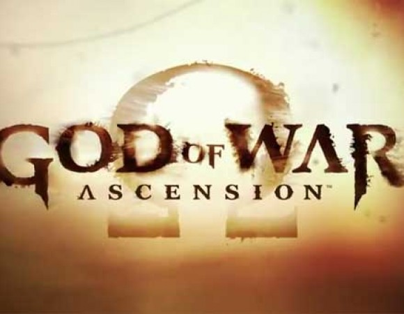 Sony Unveils God Of War: Ascension, The Prequel You Have Been Waiting For (Video)