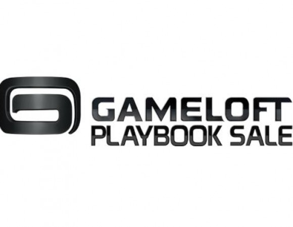 Gameloft Is Having A $0.99 Sale On Games For The BlackBerry PlayBook